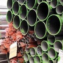 Tubi di acciaio inox
