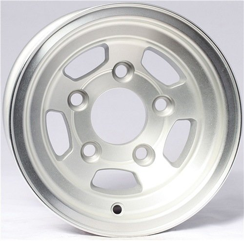 Small  Diameter Mod Aluminum Wheel