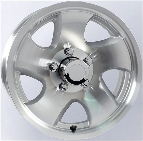 Type 10 Aluminum Wheel