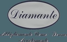 ABBIGLIAMENTO IL DIAMANTE 2 - Logo