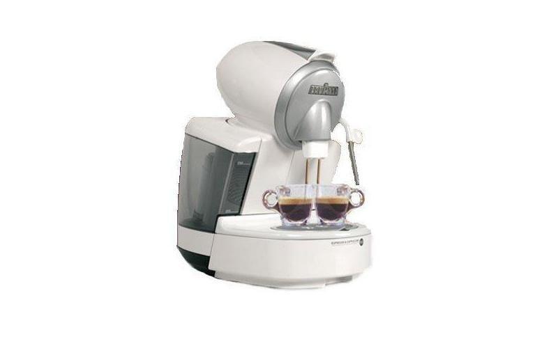 Macchine caffè lavazza