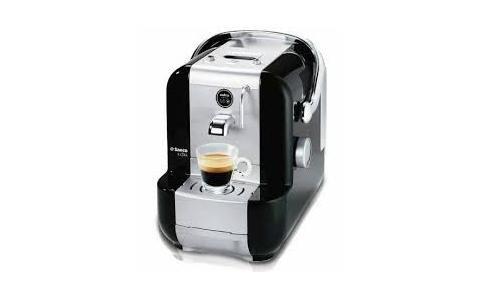 macchine del caffè cialde