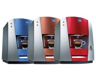 vendita macchine del caffè