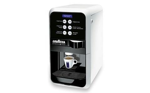 Macchina caffè EP 2500 plus