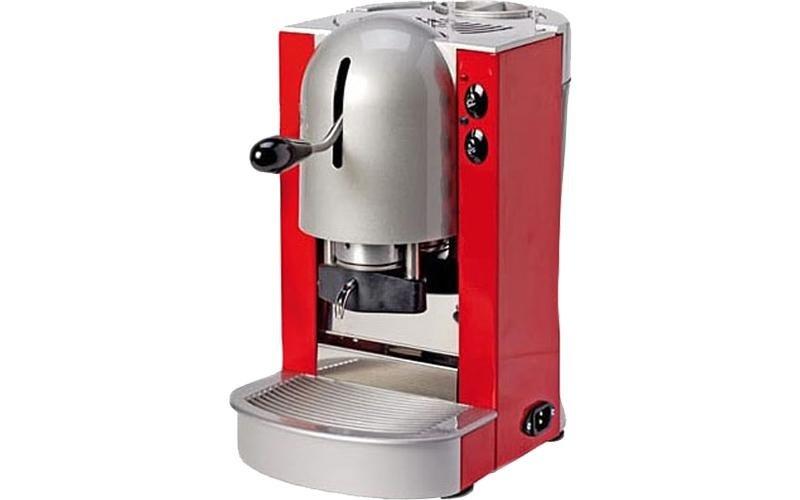 Macchina caffè Lolita Rossa
