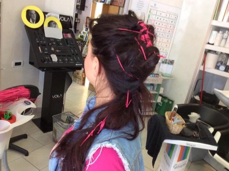 parrucchiere roma