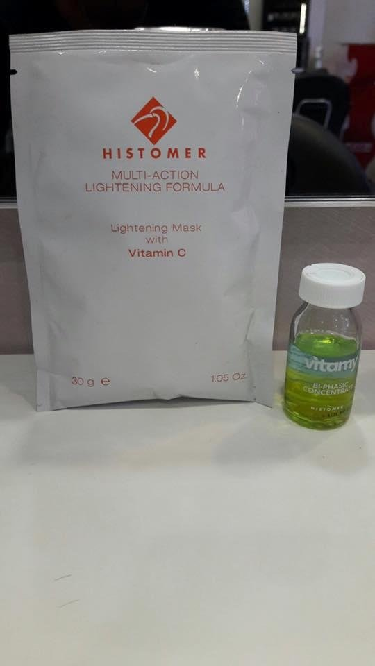 trattamenti alla vitamina C