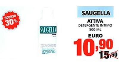 detergente intimo delicato