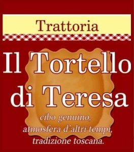 RISTORANTE IL TORTELLO DI TERESA-logo
