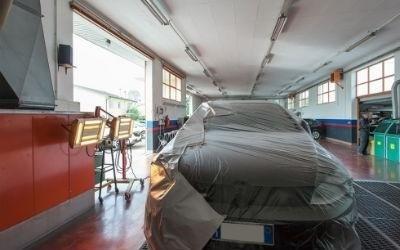 intervento meccanico auto