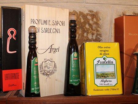 olio di Sardegna