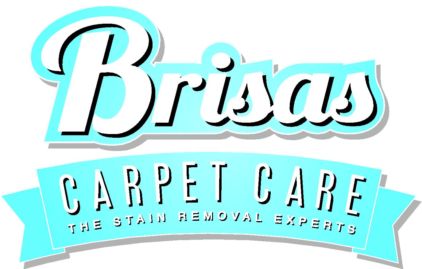 Brisas Carpet Care logo