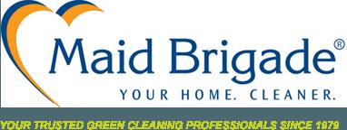 Maid Brigade BC Logo