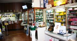 articoli farmaceutici, prodotti sanitari, dermo cosmesi