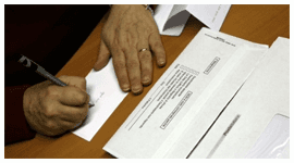buste paga, pratiche inps, pratiche pensionistiche