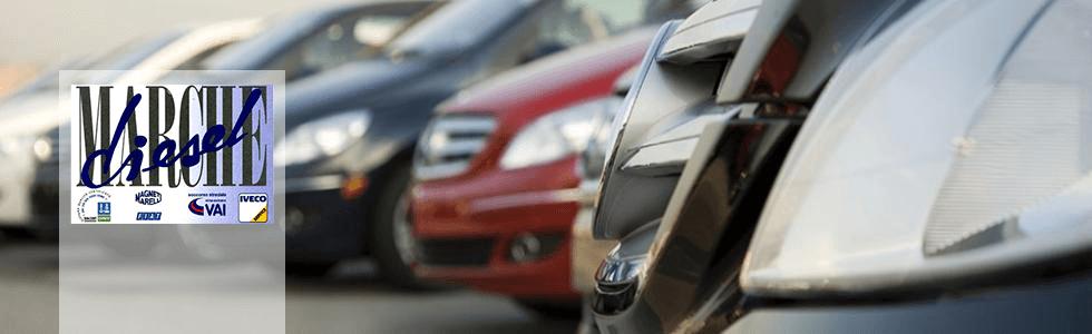 autofficina Diesel Marche