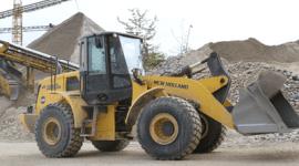 Realizzazione scavi e movimenti terra