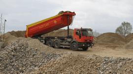 prodotti di cava per edilizia