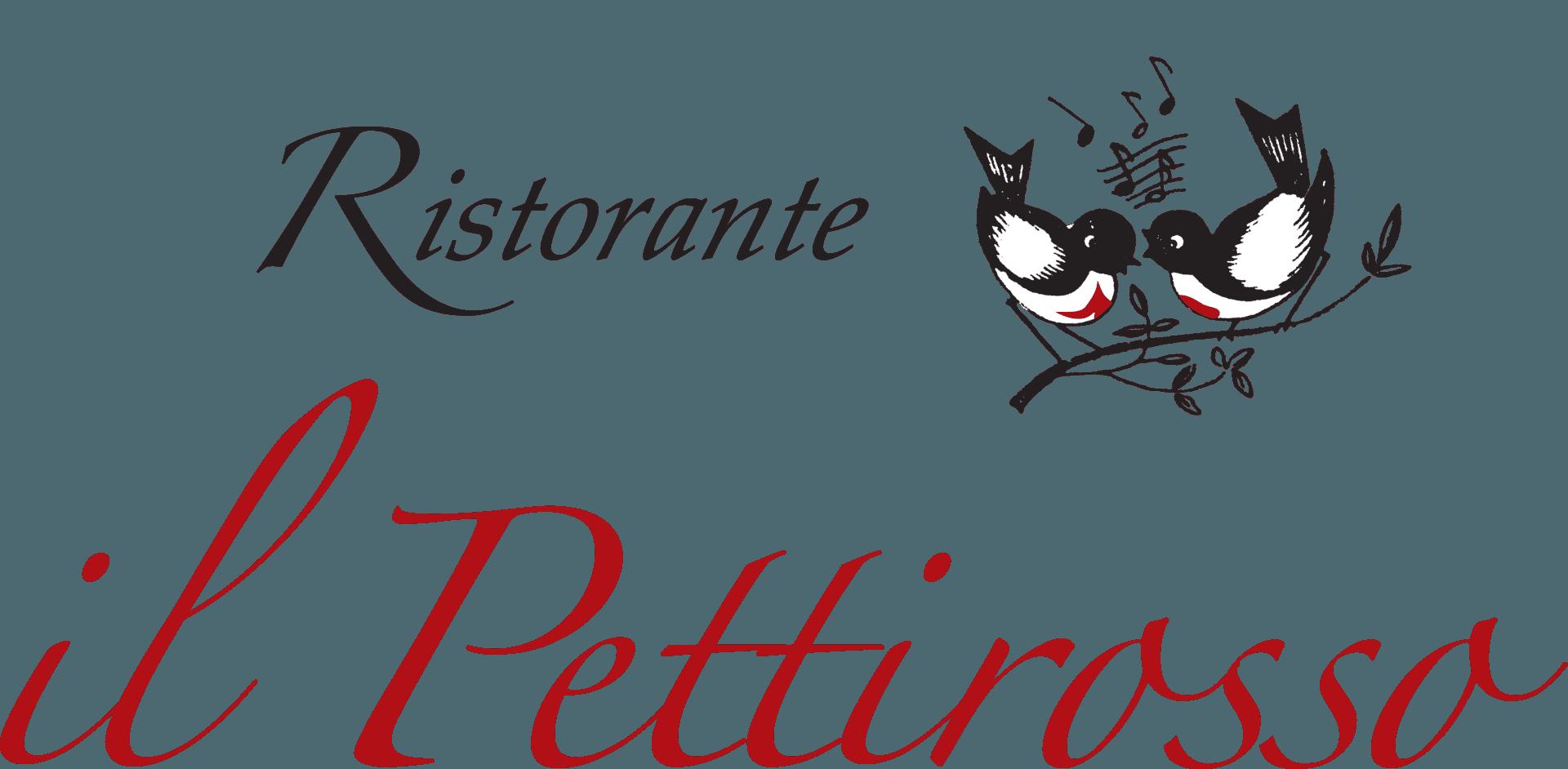 IL PETTIROSSO RISTORANTE PIZZERIA-logo