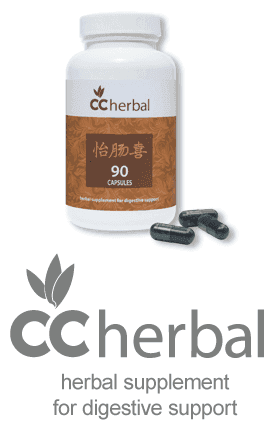 cc herbal support for ulcerative colitis