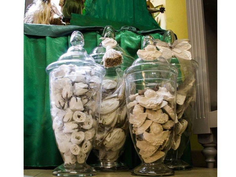 Saponi artigianali - Le Chicche del Borgo Pitigliano (GR)