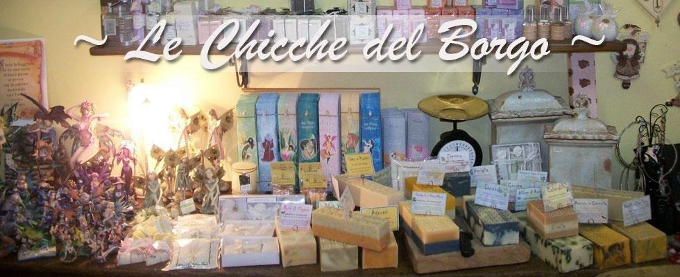 Le Chicche del Borgo, Pitigliano (GR)