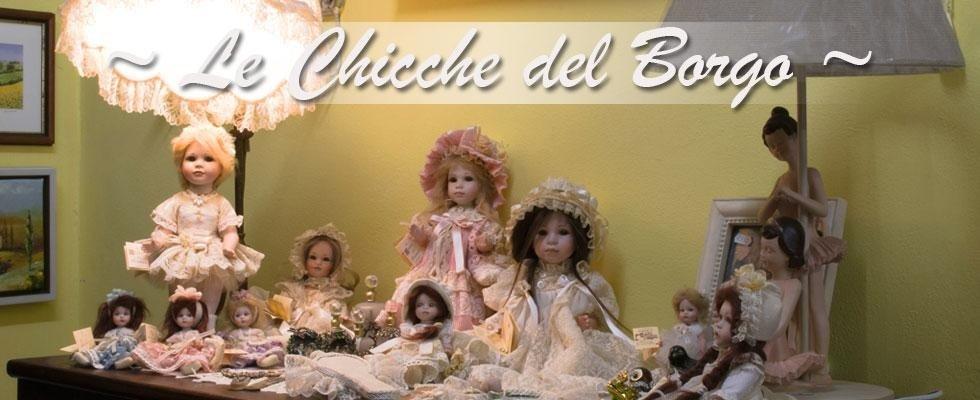 fate da collezione pitigliano - Le Chicche del Borgo, Pitigliano (GR)