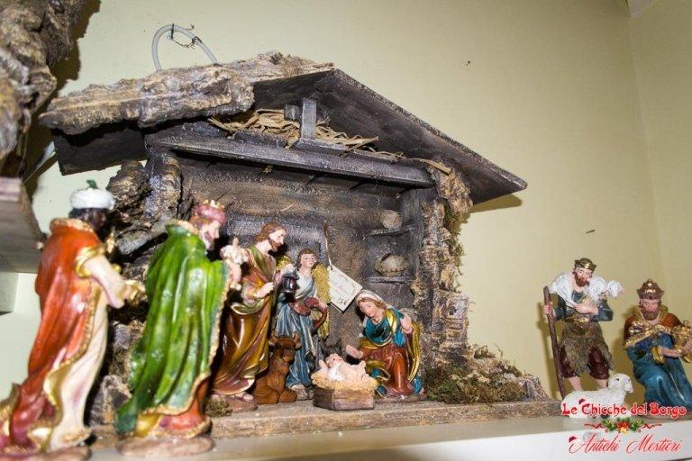 Le Chicche del Borgo Pitigliano (GR)