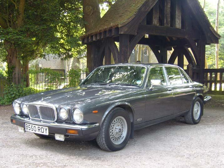 1984 Daimler
