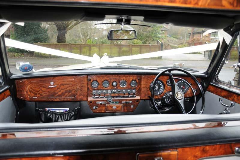 DS420 Limousine