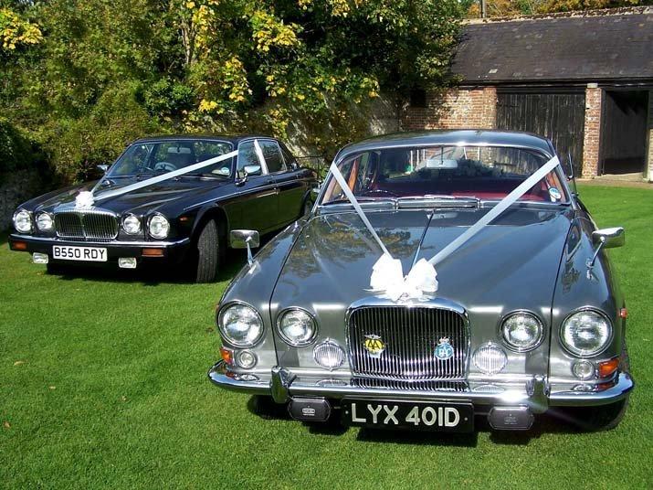 1966 Jaguar MK10