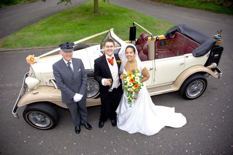 2006 Beauford car