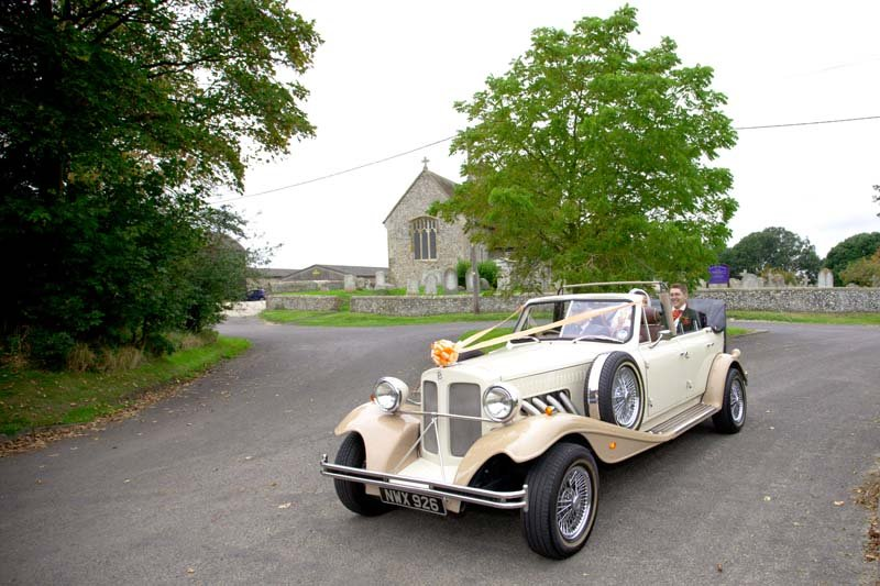Beauford car