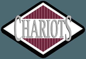CHARIOTS logo
