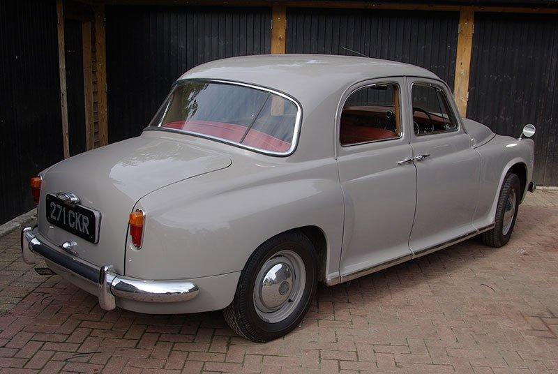 1959 Rover