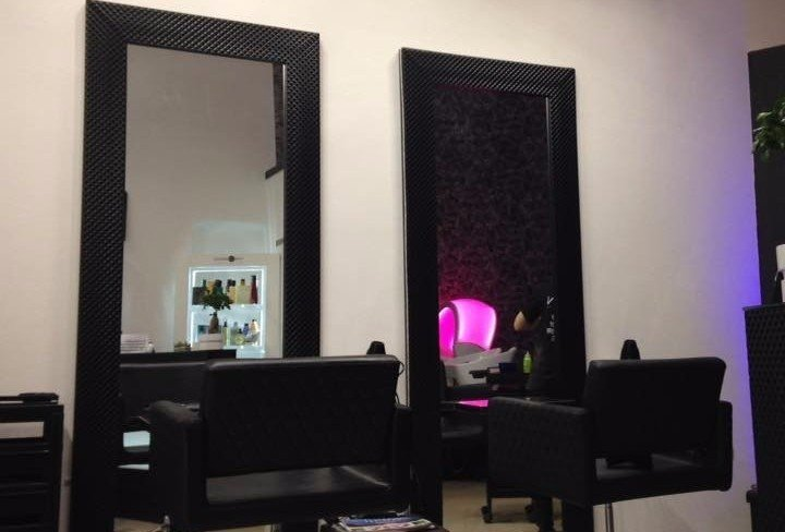 salone ANDRE COIFFEUR