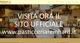 www.pasticceriareinhard.it