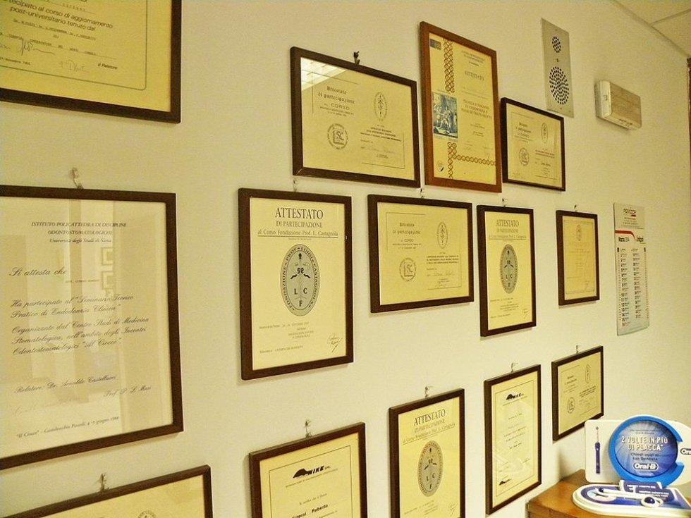 Studio Dentistico Bologini Citerni
