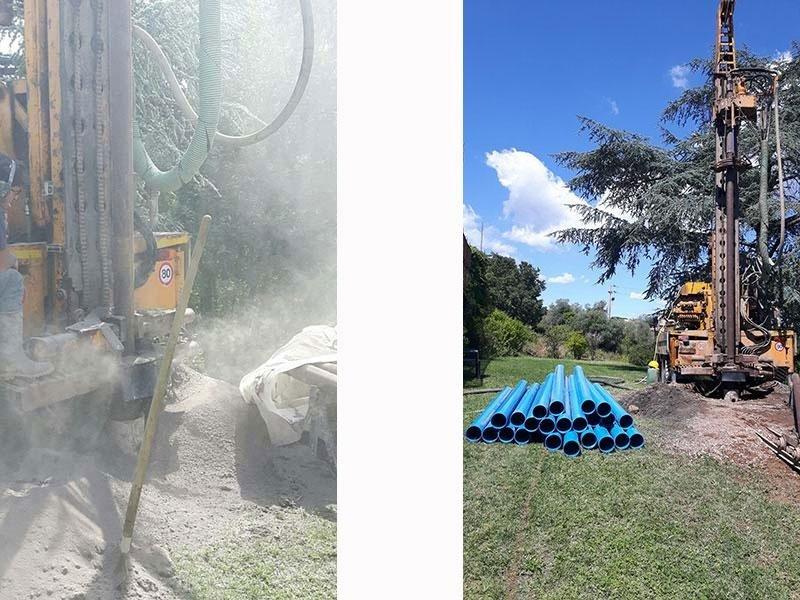 installazione pompe sommerse viterbo