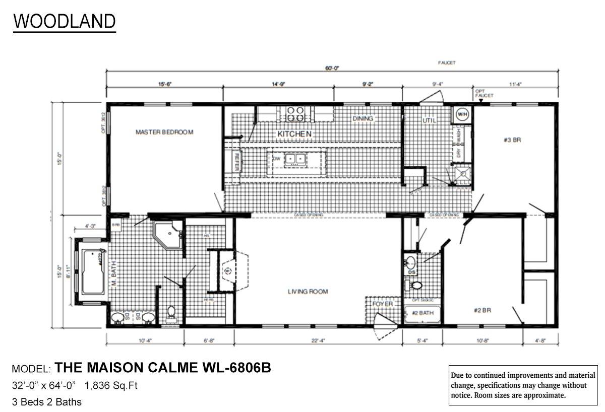 Dick Moore Housing In Millington Tn I Manufactured Home Dealer I Mobile Home Dealership