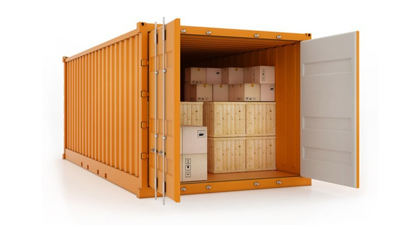 Shipping Container main image
