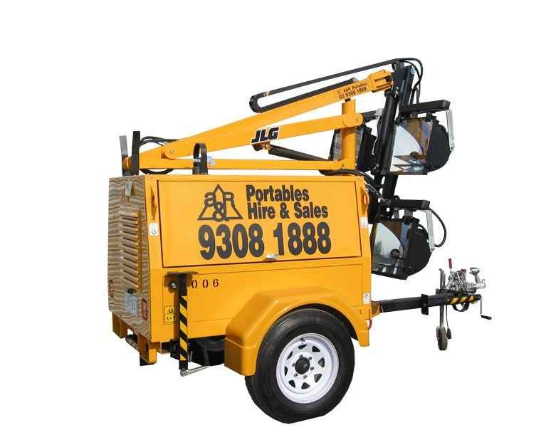Equipment hire available from us in Craigieburn