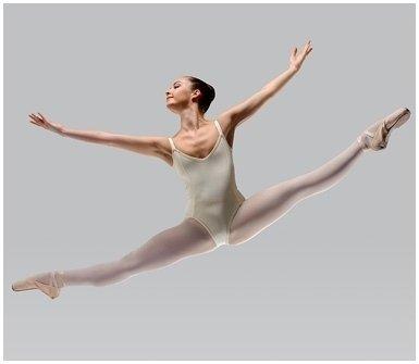 danza classica adulti