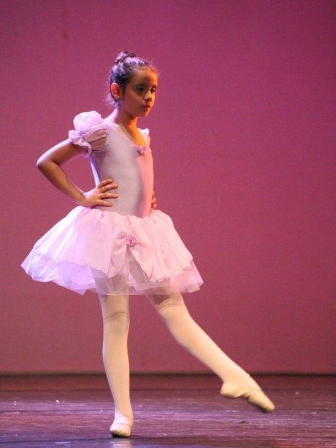 balletto metodo Vaganova