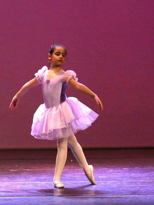 corsi di danza classica per bambini