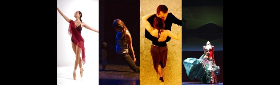 danza roma