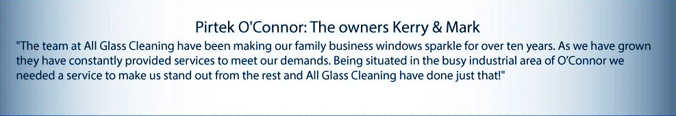 All Glass Cleaning North Fremantle