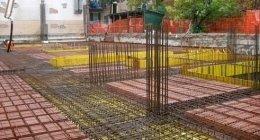 nuova costruzione, lavori edili, impresa edile