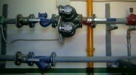 impianti di scarico, impianti termici, alimentazione serbatoi carburanti