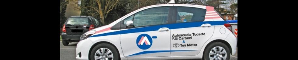 Autoscuola Agenzia Tuderte